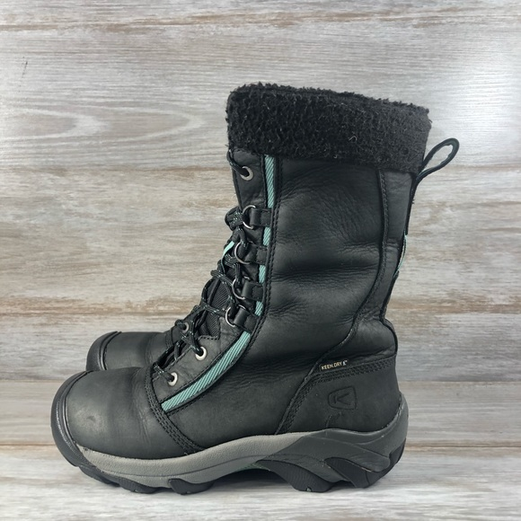 Keen Hoodoo Waterproof Insulated Tall Winter Boots